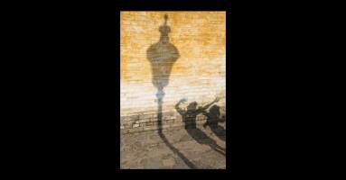 Lamp-shadow